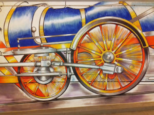 fresque-locomotive