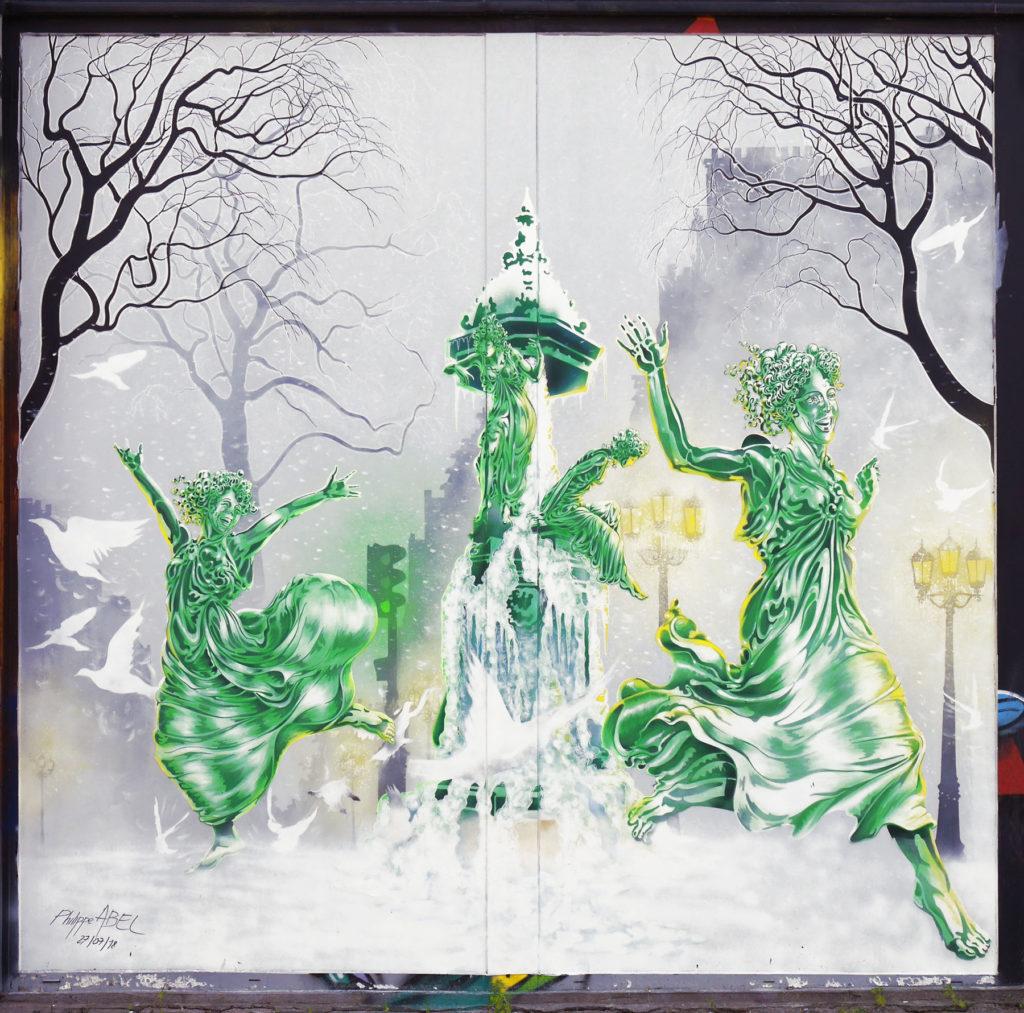 fresque-peinture-liberation-cariatides